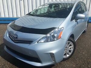 2012 Toyota Prius V HYBRID *BLUETOOTH* Kitchener / Waterloo Kitchener Area image 1