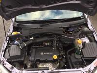 54 Plate Vauxhall Corsa