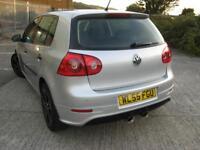 MK5 GOLF VW