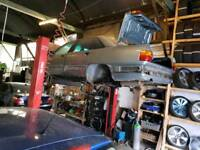 Garage equipment , Cars , Alloy wheels , project all for sale