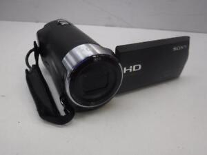 Sony HD Digital Camcorder For Sale! - We Buy and Sell Cameras at Cash Pawn - 115492 - SR929405