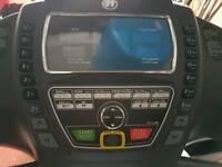 Horizon T4000premier treadmill