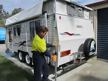 GAS CERTIFICATE RWC TRAILER SAFETY CERTIFICATE CARAVAN & MARINE Greenbank Logan Area Preview