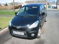For Sale HYUNDAI i10 Comfort for sale excellent overall condition £1540