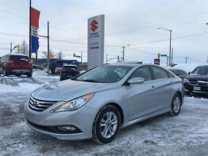 2014 Hyundai Sonata GL ~P/H/Seat ~Backup Camera ~P/Sunroof