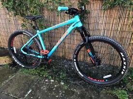Trax T700 Hybrid Bike In Liskeard Cornwall Gumtree