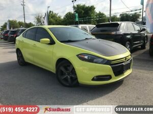 2013 Dodge Dart Rallye | NAV | CAM | BLUETOOTH