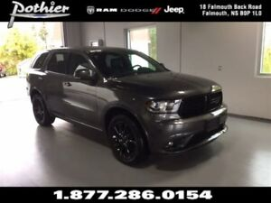 2017 Dodge Durango GT| LEATHER | SUNROOF | UCONNECT |