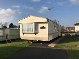 Blackpool Holiday Static Caravan