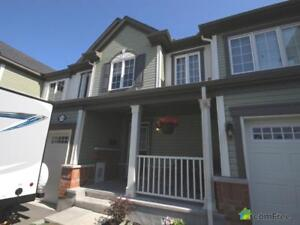$379,900 - Townhouse for sale in Stittsville