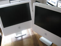 Apple iMac G5 spares or repair