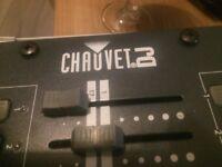 DMX512 LX Light Controller Chauvet Obey70