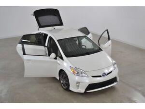 2013 Toyota Prius Hybride Touring Mags 17Po*Bluetooth*Camera Rec