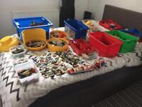 Genuine Lego
