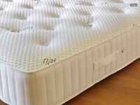 ⭐️✅BRAND NEW PLATINUM RANGE MATTRESSES LUXURIOUS MEMORY FOAM AND SPRUNG KINGSIZE FREE DELIVERY £149