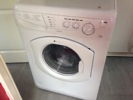 Hot point washing machine need gone asap