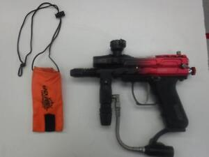 Spyder PILOT Paintball Marker