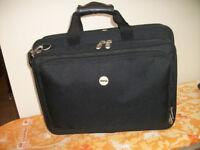 Dell Large Briefcase / Laptop Bag
