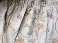 Pair of Emma curtains from John Lewis