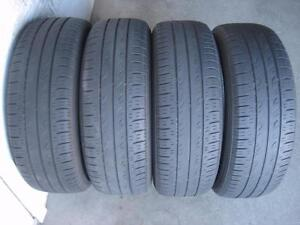 185/65R15, KUMHO SOLUS, all season tires