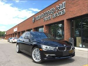 2015 BMW 3 Series 328i xDrive/Navigation