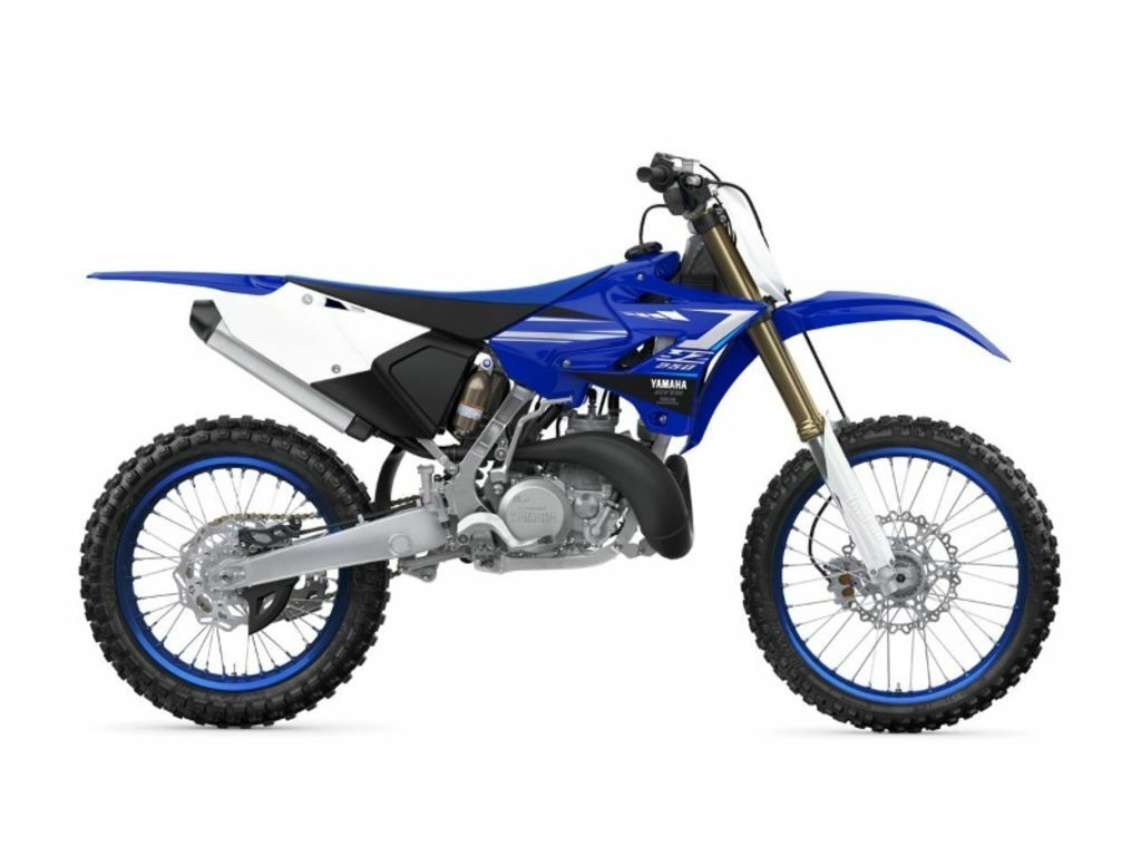 Picture of A 2020 Yamaha YZ250