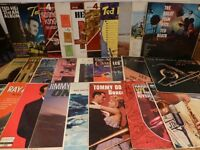 390 records job lot, great collection, dont miss this bargain, free delivery
