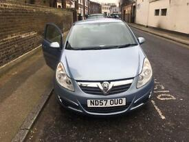 Vauxhall Corsa 1.2 i 16v Club 3dr For Sale