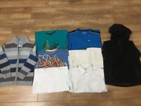 Bundle of Clothes Size 8 to 9 Years