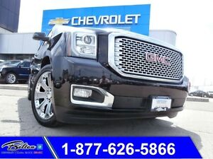2015 GMC Yukon Denali - Driver Awareness Package