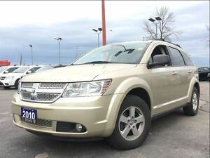 2010 Dodge Journey SE**POWER WINDOWS**POWER LOCKS-**