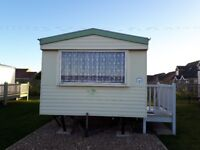 5 Berth Static Caravan for hire Mablethorpe - Dog Friendly
