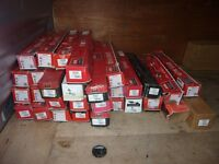 Job lot of drive shafts, Vauxhal Citroen Peugeot Renault etc