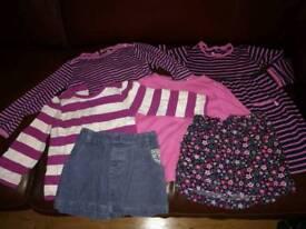 Girls Jojo Maman Baby age 2-3