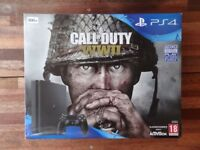 Playstation 4 PS4 BNIB Never used