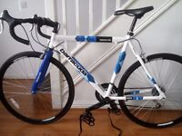 Barracuda Team 700C Road Bike