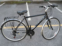 Activ Commute Hybrid/Leisure Bike. Bicycle is Brand New and Ready to Ride