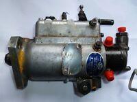 Massey Ferguson 35 Four cylinder diesel