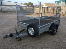 Trailer - Wessex 8ft x 5ft - now SOLD