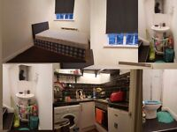 Double room to rent in brixton 550 monthy close to station
