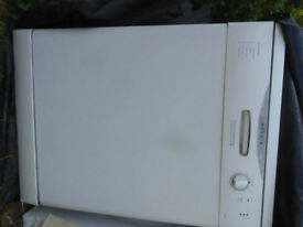 Bendix dishwasher (full size)