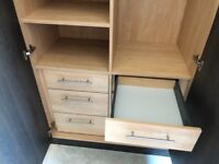 Made to measure fitted wardrobes, sliding doors, bespoke, low prices and high quality, starting from