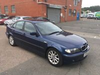 2004 BMW 318 M Sport Diesel Good Runner with history and mot