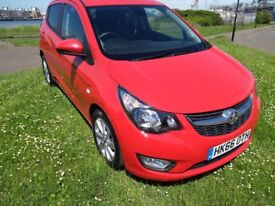 Vauxhall Viva 1.0 SL 5 Door Hatch Back