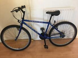Men's Apollo Bike *Delivery *07982683218