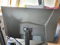 MSIOptix G27CQ4 27 Inch, Quad HD, 1ms, 165Hz, AMD Freesync, Curved Gaming Monitor