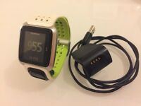 Tomtom gps golf watch