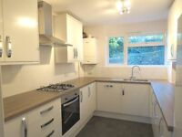 CATERHAM VALLEY: Immaculate, newly refurbished 2 double bed flat
