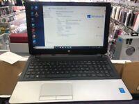 HP PROBOOK 350 G1 LAPTOP/WINDOWS 10/ 15.6 INCH. WEBCAM.HDMI