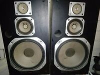 Kenwood speakers lsk-300
